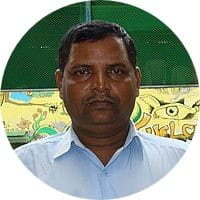 Ram Jaiswal