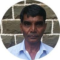 Kishore Solanki
