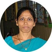 Reshma Gayakwad